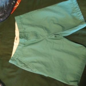 Aqua real mens cargo khaki's slim fit old Navy 30